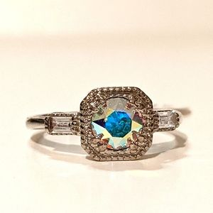 NWT Fragrant Jewels Ring Size 8 Cosmic Vibes